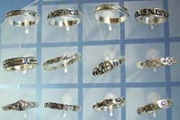 jewelry sale silver sterling wholesale, sterling silver jewelry engraved ring